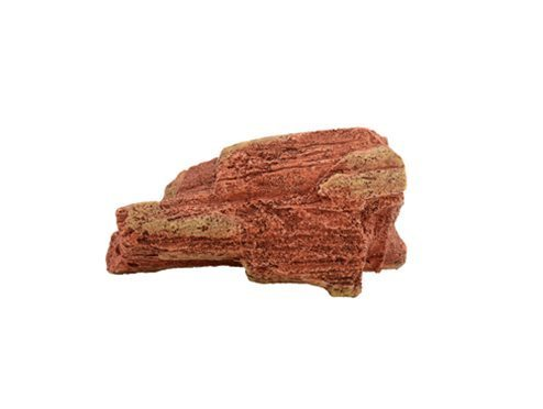 Ornament Stone Red